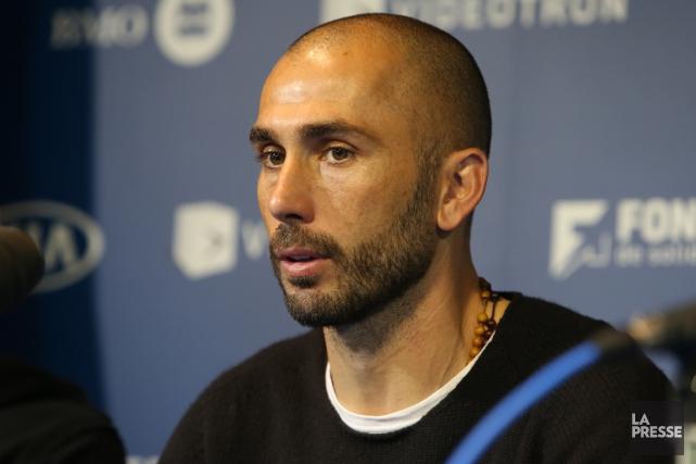 MarcoDi Vaio sera responsable des activités liées à... (Photo Martin Chamberland, archives La Presse)
