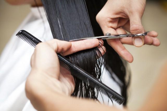 Pourquoi ne pas se faire couper les cheveux... (Photo Digital/Thinkstock)