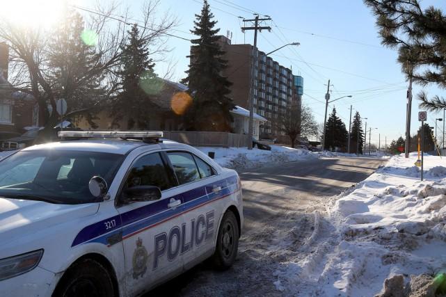 Comment devons-nous réagir aux événements survenus à l'hôtel Chimo d'Ottawa? (Patrick Woodbury, LeDroit)