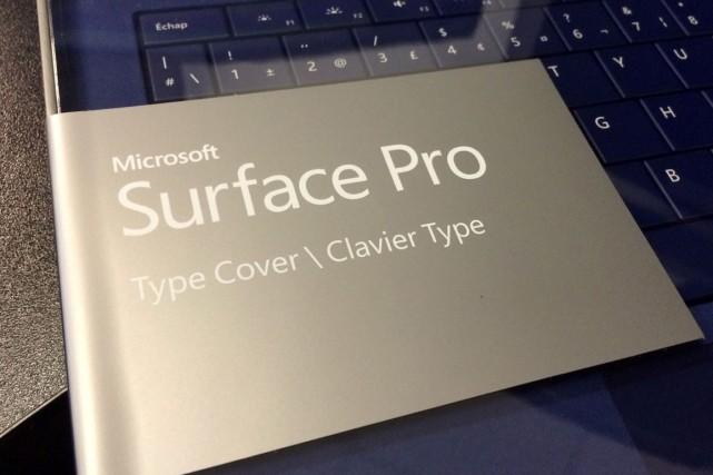 Même un géant de l'informatique comme Microsoft n'est pas à l'abri d'une... (Photo fournie)