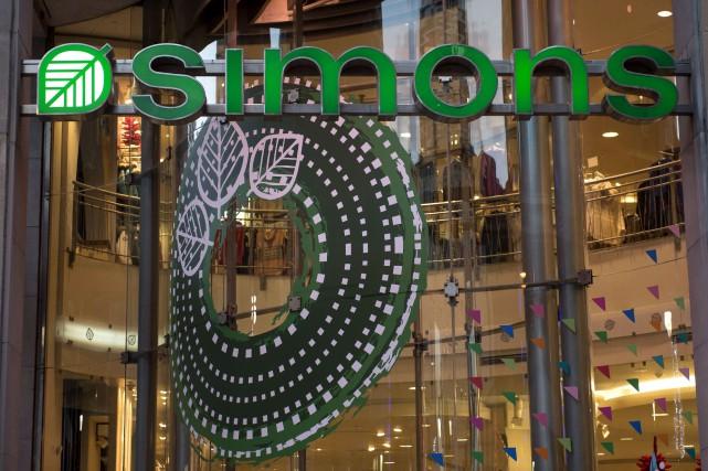 L'entreprise familiale prévoit ouvrir une seconde boutique à... (Photo Paul Chiasson, La Presse Canadienne)
