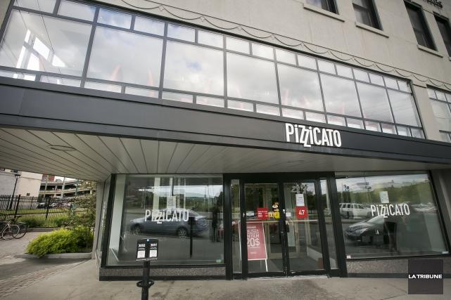 Le Pizzicato avait fermé ses portes il y... (Archives La Tribune)