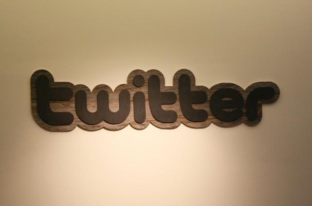 Le réseau social Twitter a indiqué mercredi qu'il va récapituler pour ses... (Photo archives AFP)