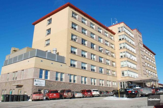 Un autre débat opposant le Saguenay et le... ((Archives Le Quotidien))