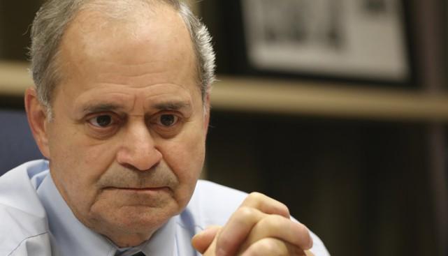 Le maire Arthur Fauteux respecte la décision de... (Photos archives La Voix de l'Est)