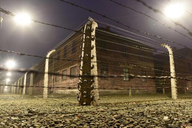Que signifie le 70e anniversaire de la fermeture des camps de concentration... (PHOTO PAWEL ULATOWSKI, ARCHIVES REUTERS)