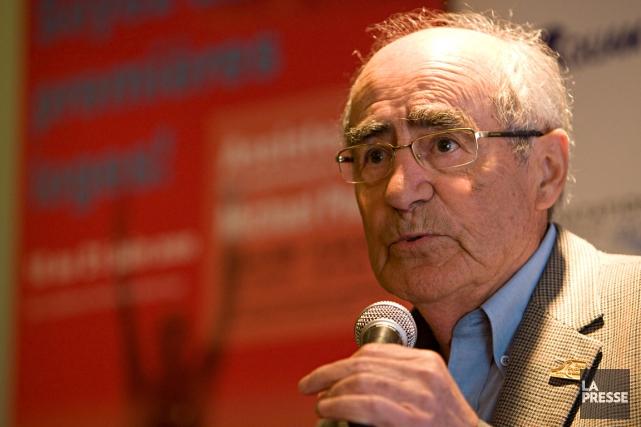 Depuis de nombreuses années, Edgar Théorêt s'est battu... (Photo François Roy, archives La Presse)