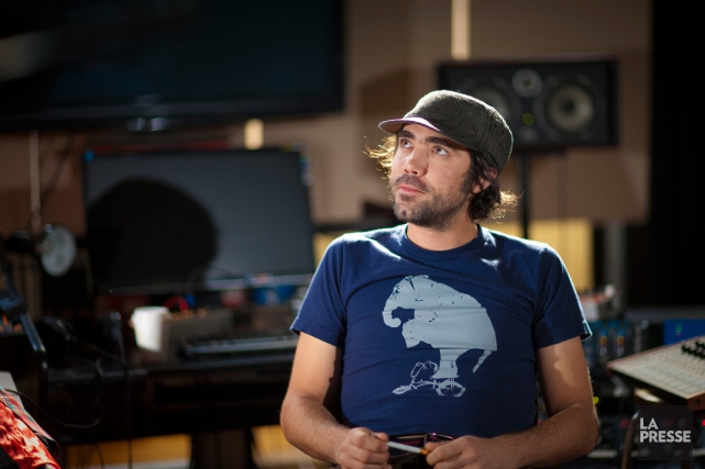 Patrick Watson... (PHOTO ANDRÉ PICHETTE, ARCHIVES LA PRESSE)