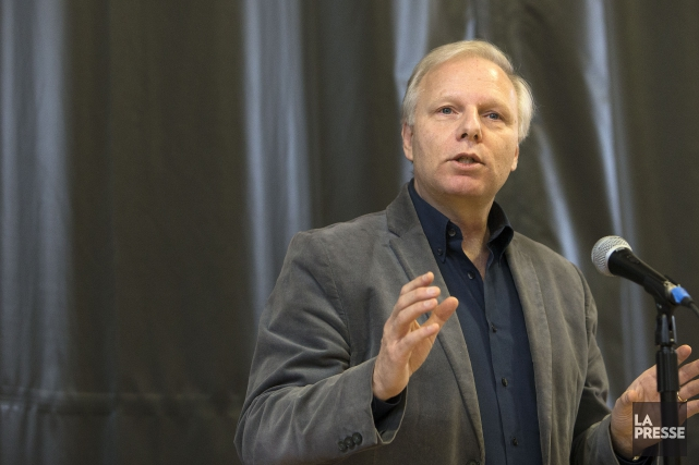 Jean-François Lisée... (PHOTO ROBERT SKINNER, ARCHIVES LA PRESSE)