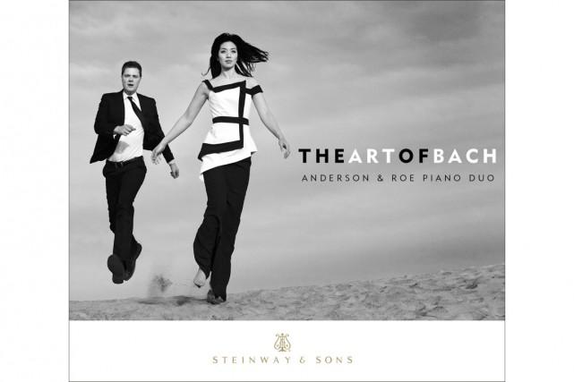 Peu connu ici, le duo formé des pianistes américains Greg Anderson et Elizabeth...