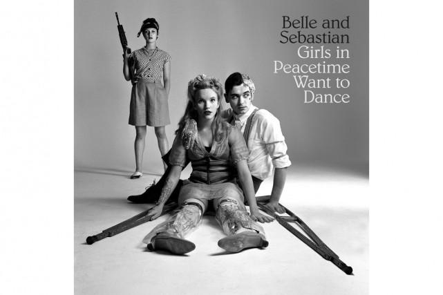 Après huit albums enregistrés en deux décennies, la formation écossaise Belle...