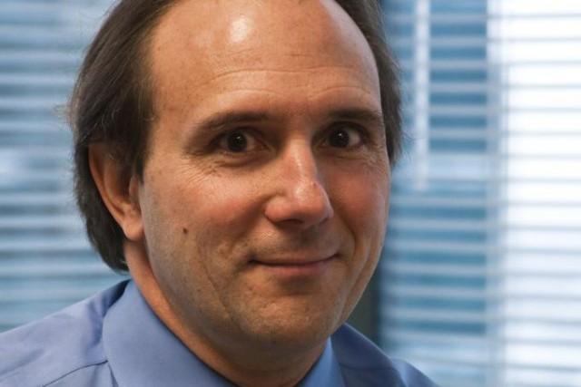 Stephen Takacsy est gestionnaire de portefeuille chez Gestion... (Photo fournie par Stephen Takacsy)
