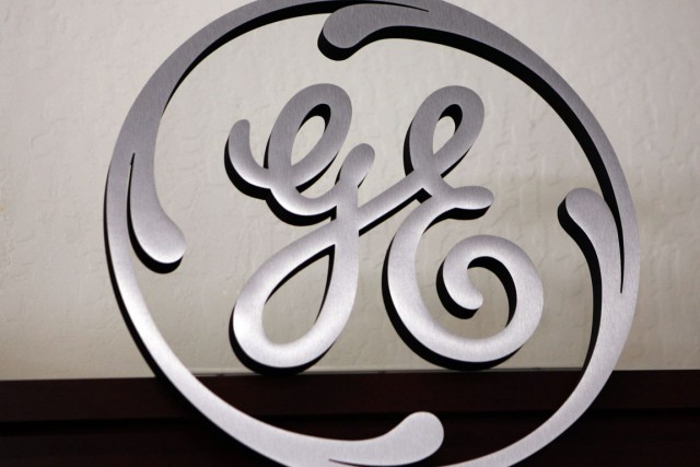 Le conglomérat industriel américain General Electric a annoncé vendredi un... (PHOTO ARCHIVES ASSOCIATED PRESS)