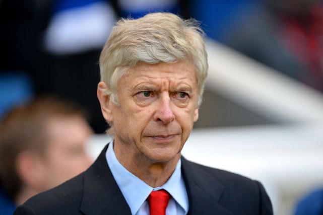Les choix tactiques d'Arsène Wenger ont été pleinement... (Photo Glyn Kirk. AFP)