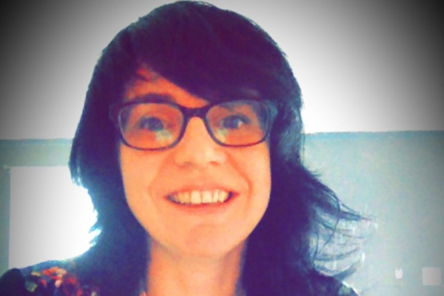 Natacha Grenon, de Sainte-Rose-du-Nord, coproduit l'émission Oui, Chef!... ((Courtoisie))
