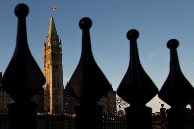 Ce projet de loi est une promesse faite... (Photo: PC)