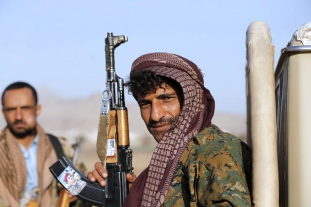 Les dirigeants éxecutifs du Yémen ont démissionné sous... (Photo: Reuters)