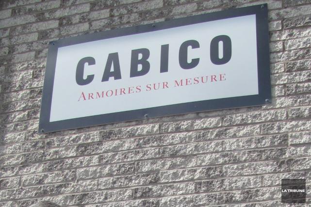 Coaticook a connu une hausse exceptionnelle de 100 % de la valeur de ses... (Archives La Tribune)