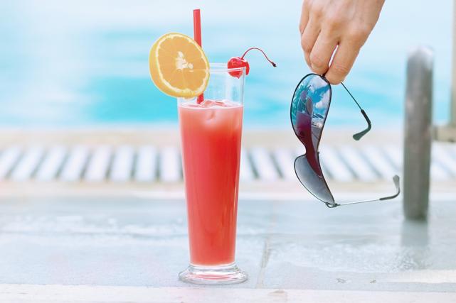 En voyage à l'étranger, certaines précautions doivent être prises afin de vous... (Shutterstock)