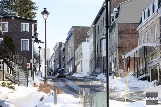 La Ville a mis sur pied il y... (Le Soleil, Jean-Marie Villeneuve)
