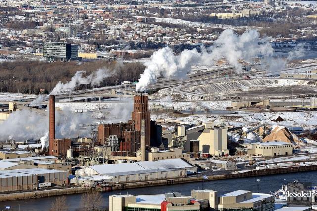 Les retraités de Québec verront leur rente passer... (Photothèque Le Soleil, Patrice Laroche)
