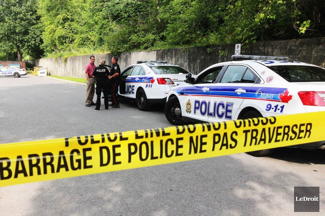 En 2014, Ottawa a dénombré 49 incidents impliquant... (Étienne Ranger, archives LeDroit)