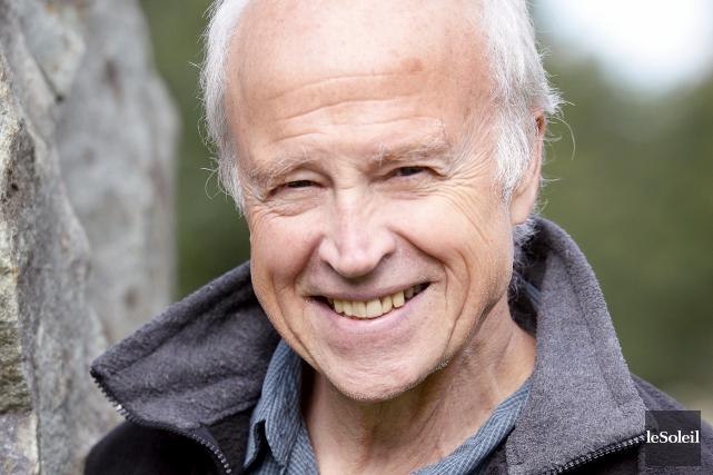 Jean-Marie De Koninck a été nommé Grand lauréat... (Photothèque Le Soleil, Jean-Marie Villeneuve)
