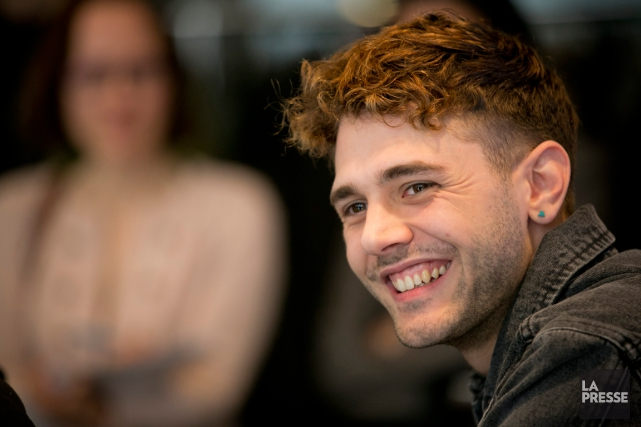 Le plus récent film de Xavier Dolan, Mommy, se... (PHOTO DAVID BOILY, LA PRESSE)