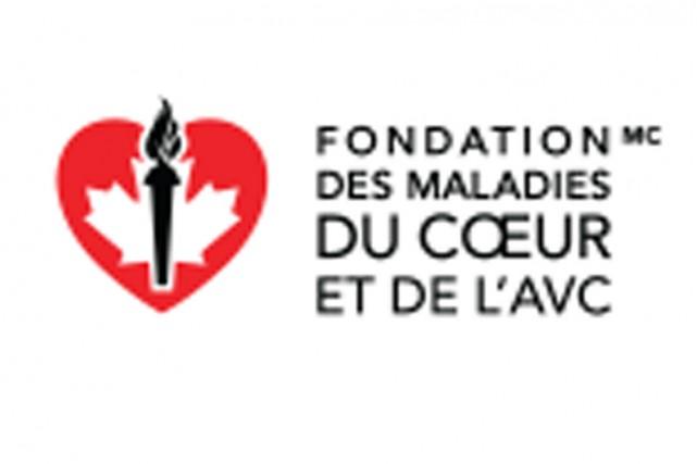 La Fondation des maladies du coeur et de l'AVC tiendra sa campagne annuelle de...