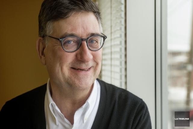 AndréForest... (Imacom, Frédéric Côté)