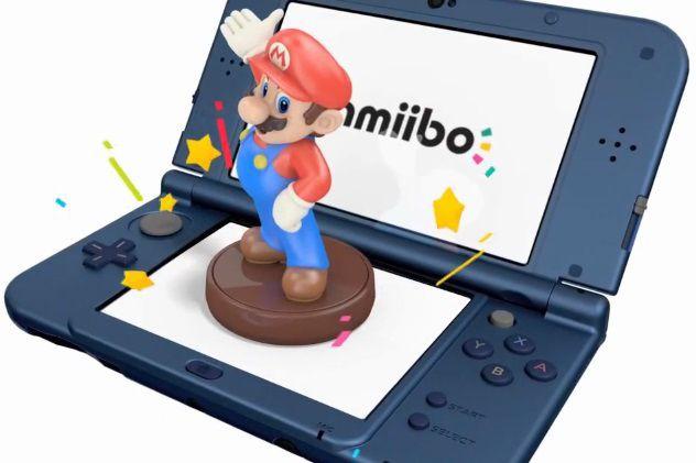 La Nintendo New 3DS XL offre plusieurs nouveautés....