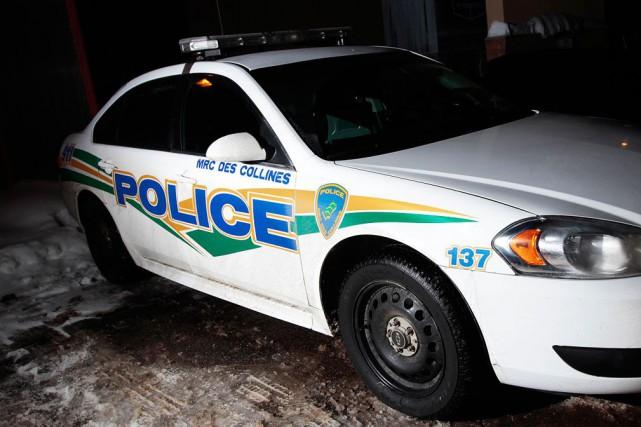 Un récidiviste de l'alcool au volant a fait un «tout droit» vers la détention... (Archives LeDroit)