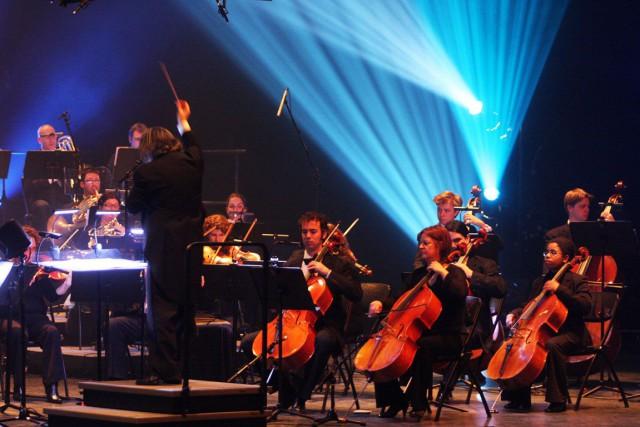 La Ville de Gatineau fait figure de «Séraphin» envers son orchestre symphonique... (Étienne Ranger, Archives LeDroit)