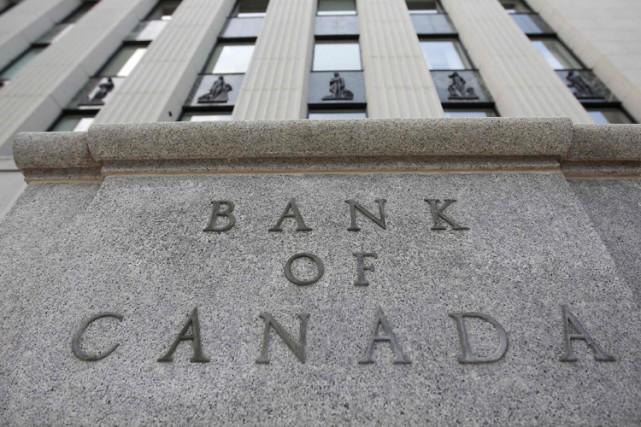 Les principales banques canadiennes ont finalement décidé d'emboîter le pas à... (Photo: Reuters)