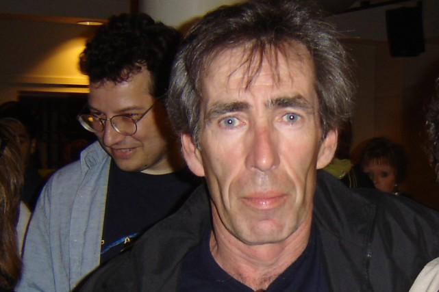 Alain De Grosbois en 2006.... (Photo fournie par la famille)