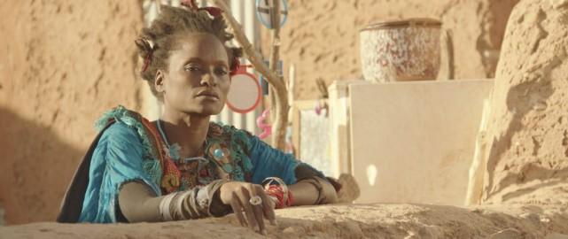 Le filmTimbuktu,du Mauritanien Abderrahmane Sissako.... (Photo Cohen Media Group, AP)