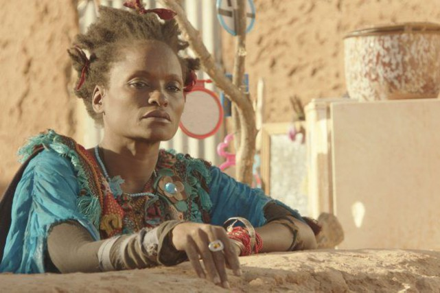 Le film Timbuktu, du Mauritanien Abderrahmane Sissako.... (Photo Cohen Media Group, AP)