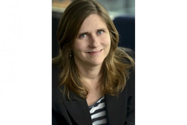 Pascalle Tremblay, directrice, ressources humaines, Groupe financier PEAK.... (PHOTO FOURNIE PAR LE GROUPE FINANCIER PEAK)