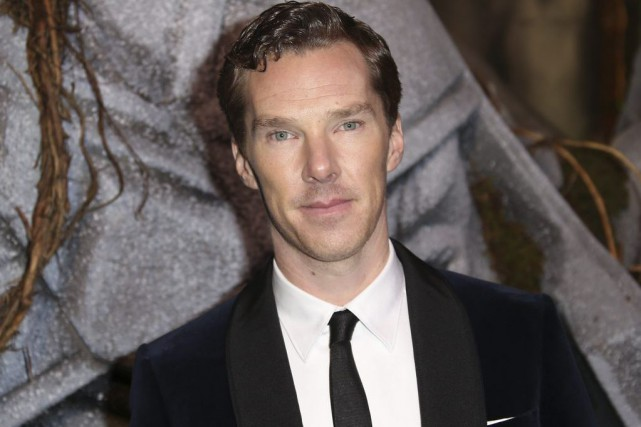 Benedict Cumberbatch... (Photo Joel Ryan, Invision/Archives AP)