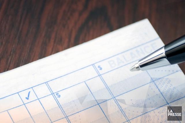 «Quand on prend la décision de régler ses dettes, il faut être honnête avec... (PHOTOMONTAGE LA PRESSE)