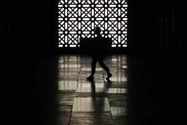 La victime, un jeune homme se présentant comme... (PHOTO MANU FERNANDEZ, ARCHIVES AP)
