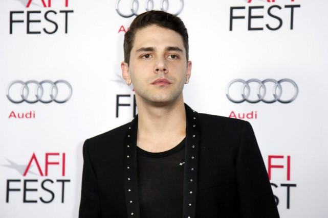 Xavier Dolan... (Photo Archives Reuters)