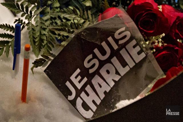Et si quelques personnes parmi les victimes de Charlie Hebdo avaient... (Archives, La Presse)