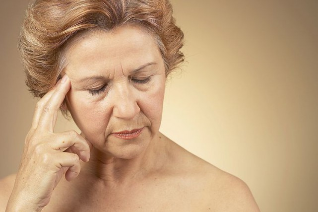 La ménopause prématurée et les troubles du sommeil qui peuvent en résulter... (Photos.com)