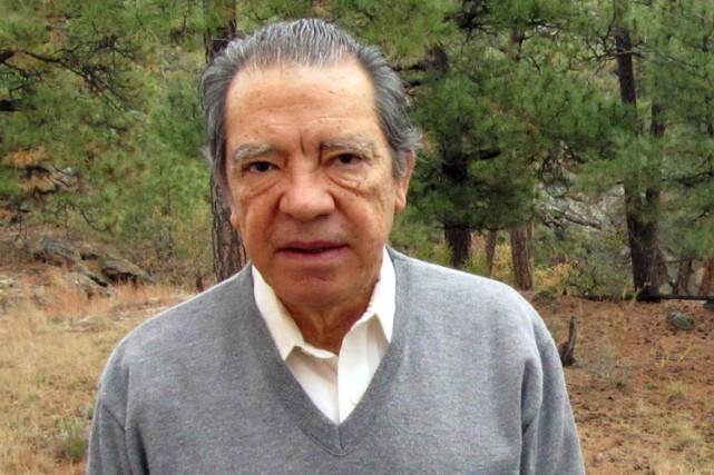Pedro Leonardo Mascheroni en 2009.... (Photo: AP)