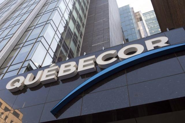 Après la presse écrite et la télé, Québecor songe-t-elle à se lancer en radio?... (Photo: PC)