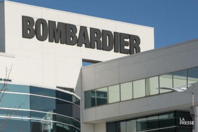 Bombardier Transport (T.BBD.B) et New United Group ont conclu... (PHOTO MATHIEU WADDELL, ARCHIVES LA PRESSE)