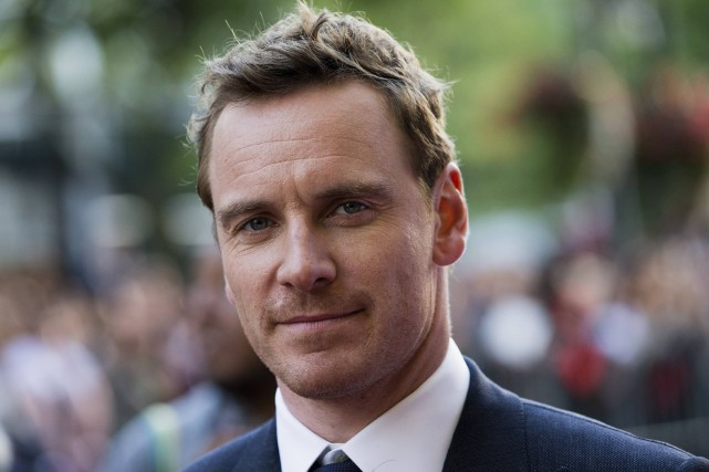 Michael Fassbender... (PHOTO MARK BLINCH, ARCHIVES REUTERS)