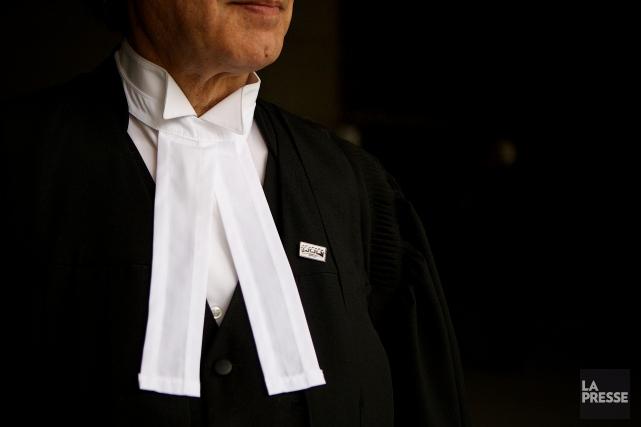 À juste titre, plusieurs ont dénoncé la décision d'un tribunal ontarien qui a... (PHOTO SARAH MONGEAU-BIRKETT, archives LA PRESSE)