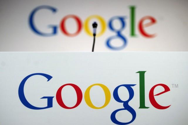 Le géant informatique Google a l'habitude de rater... (PHOTO EMMANUEL DUNAND, AFP)